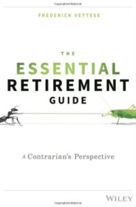 Book review of The Essential Retirement Guide